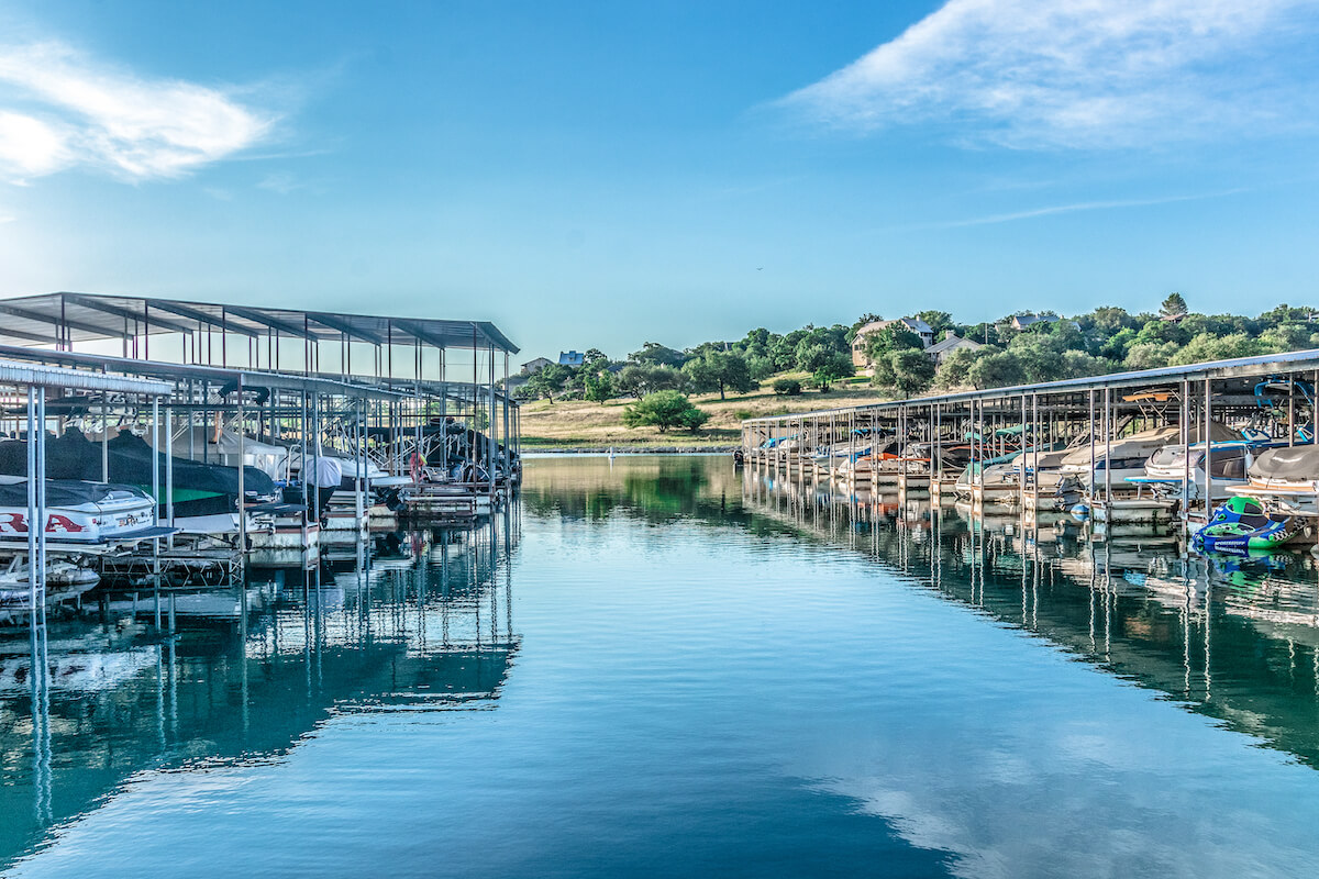 Canyon Lake & Cranes Mill Marina | Canyon Lake & Cranes Marina
